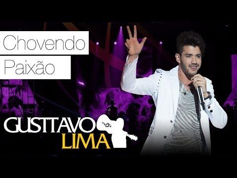 Tekst piosenki Gusttavo Lima - Chovendo Paixão po polsku