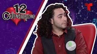 12 Corazones / Hombres Feos  594 (1/5) / Telemundo