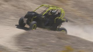 5. Can-Am Maverick 1000 Turbo Review