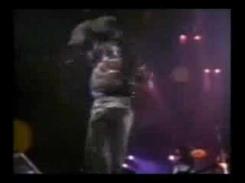 Michael Jackson – The Lady In My Life (FanVid)