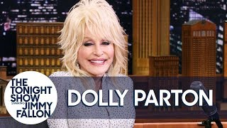 Dolly Parton's Husband Wants a Threesome with Jennifer Aniston