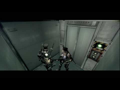 Resident Evil 5 Hd Chapter 6-1 (end) Ship Hold & Armored Majini [base] With Rocket Launchers P48