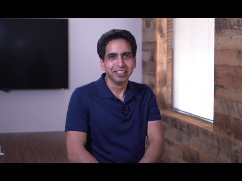Sal Khan Announces New Careers And Personal Finance Content
