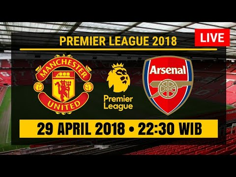 Jadwal Live Streaming MU Manchester United Vs Arsenal Premier League Siaran Langsung Di TV RCTI