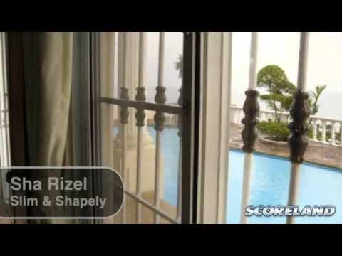 Slim & Shapely   Sha Rizel (видео)