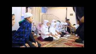 Fatmir Shabani Falja E Bajramit Në Flums 30.08.2011 Pjesa E Dytë.wmv