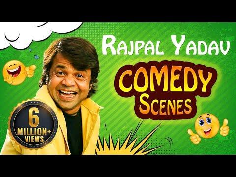 Rajpal Yadav Comedy Scenes  {HD} (Part 2) - Top Comedy Scenes - Weekend Comedy Special