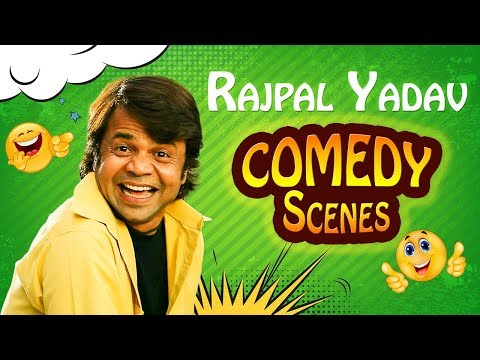 Video Rajpal Yadav Comedy Scenes  {HD} (Part 2) - Top Comedy Scenes - Weekend Comedy Special download in MP3, 3GP, MP4, WEBM, AVI, FLV January 2017