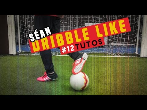 Video #12 How to Dribble like me /Football skills / TRIANGLE MOVE @seanfreestyle Séan Garnier download in MP3, 3GP, MP4, WEBM, AVI, FLV January 2017