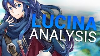 She's Top Tier – Lucina Analysis (1.1.6) – Super Smash Bros Wii U – ZeRo