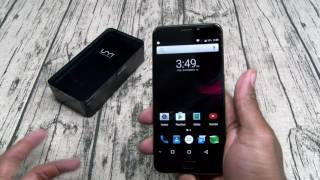 The UMI PLUS - Best Budget Android Phone Video
