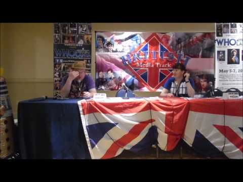 British Telly You Should Be Watching: DragonCon 2016