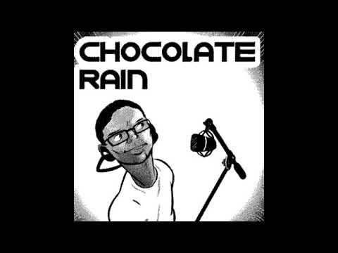 Chocolate Rain MIDI
