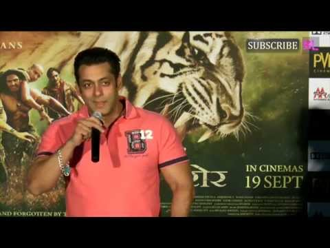 Is Salman Khan suffering from short term memory lo