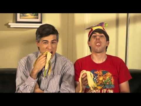 Smosh Wii U Sports EXTRAS