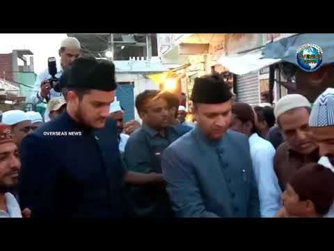 Video Akbaruddin Owaisi along with Nooruddin Owaisi Attends Iftar Party at Bandlaguda | Overseas News download in MP3, 3GP, MP4, WEBM, AVI, FLV January 2017