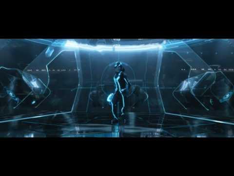 Tron - Legacy - Trailer  legendado - HD [1080p]