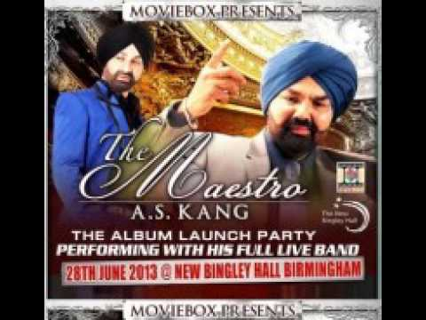 Video Gidhian Di Rani   The Maestro by A S Kang mp3 download in MP3, 3GP, MP4, WEBM, AVI, FLV January 2017