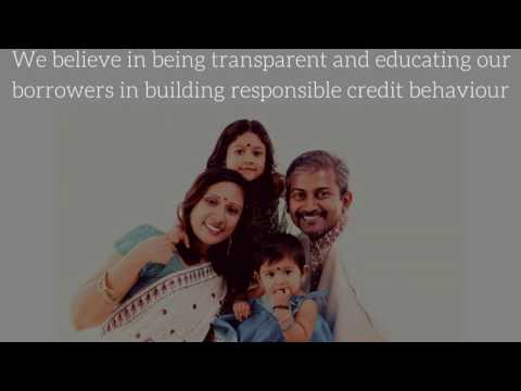 What happens if borrower delay his monthly repayment