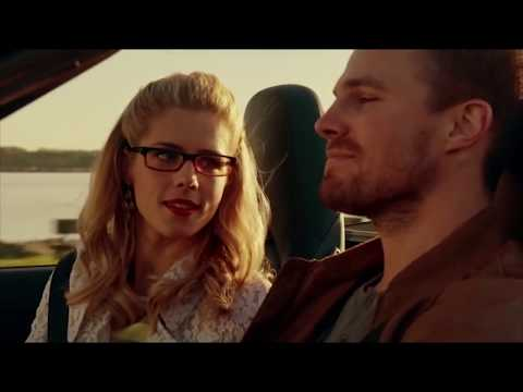 Olicity - We Light Up the World (Firestone)