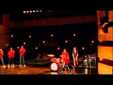 Glee 4.19 (Clip)
