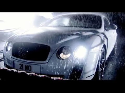 bentley - Jeremy Clarkson tears up more than just the Top Gear track in the 160000 Bentley Continental Supersports in this high definition clip from series fifteen o...
