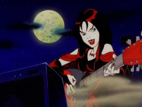 Hex Girls - I'm gonna put a spell on you