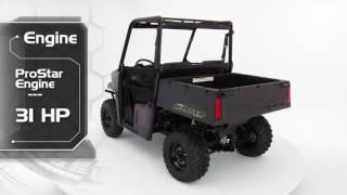 10. Polaris Ranger ETX - Fully Road Legal ATV