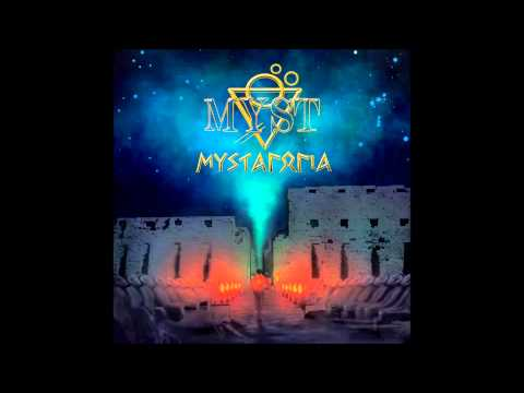 "03 – Enlightenment – ""Mystagogia"" 2013 – MYST"