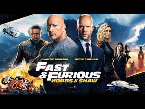 Fast & Furious : Hobbs & Shaw FULL MOVIE facts |Fast & Furious | Hobbs & Shaw full movie HD