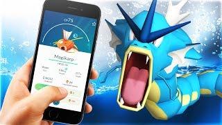 Video Top 5 WORST Pokemon in Pokemon GO TURNED AMAZING When Evolved! (Pokemon GO Top 5) MP3, 3GP, MP4, WEBM, AVI, FLV November 2017