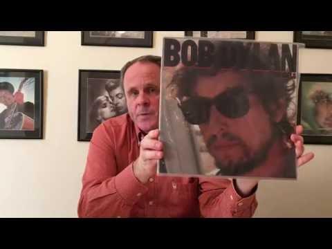Bob Dylan Infidels Album Review