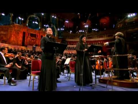 Verdi - Great, dramatic and powerful presentation of Semyon Bychkov with the BBC Symphony Orchestra, the BBC Symphony Chorus, the BBC National Chorus of Wales, the L...