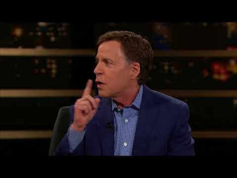 Bob Costas: Football on the Brain | Real Time with Bill Maher (HBO)