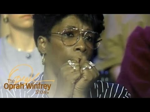 Watch Oprah's Audience React to the O.J. Simpson Verdict in Real Time