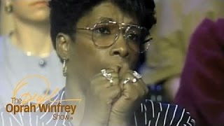 Video Watch Oprah's Audience React to the O.J. Simpson Verdict in Real Time | The Oprah Winfrey Show | OWN MP3, 3GP, MP4, WEBM, AVI, FLV Maret 2018