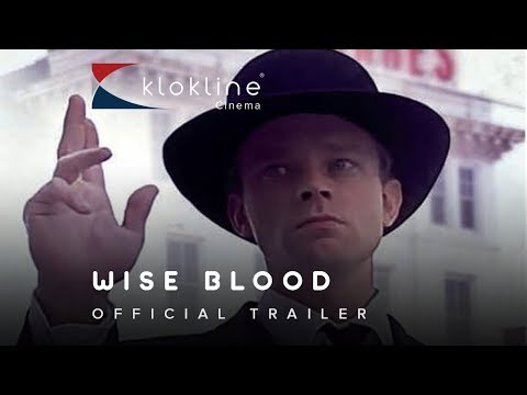 1979 Wise Blood Official Trailer 1 Anthea Film