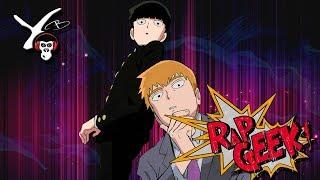Download Lagu RAP Anime #41 | De Mestre pra Aluno (Mob Psycho 100) | Yuri Black prodBeat: Ihaksi Mp3