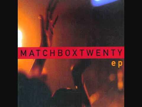 Matchbox Twenty- If You're Gone (LIVE)