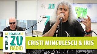 Nonton Cristi Minculescu & Iris - Sa nu crezi nimic (Live la Radio ZU) Film Subtitle Indonesia Streaming Movie Download