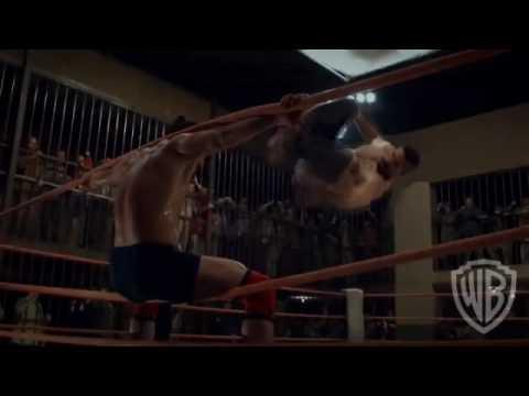 Undisputed III  Redemption Trailer