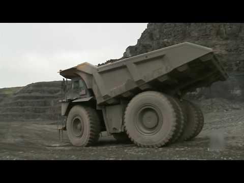 Iron Mining 2017 Documentary HD - Iron Ore Mining