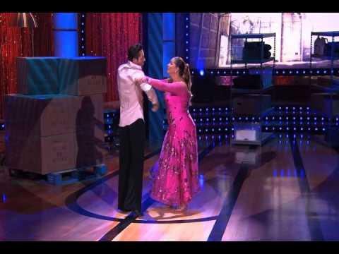 Baile de Gaby Rivero, Noche de Telenovela, Semana 6 New VideoPage - Thumbnail