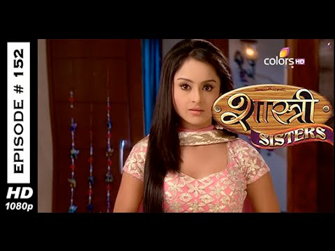 Shastri Sisters [Precap Promo] 720p 15th January 2