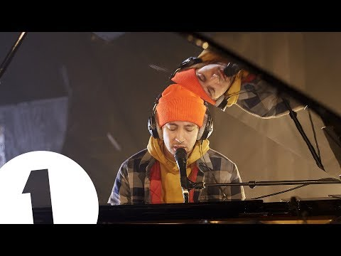 Video Tyler from Twenty One Pilots - My Blood in the Live Lounge download in MP3, 3GP, MP4, WEBM, AVI, FLV January 2017