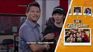 Video Mang Saswi Bikin Onar Di Markas Slank Plotlot - Ini Talk Show 21 Januari 2016 MP3, 3GP, MP4, WEBM, AVI, FLV November 2017