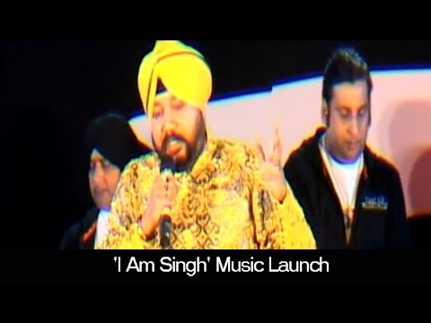 I Am Singh (I Am Singh) HQ Full Song