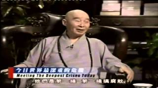 Hòa Hài Cứu Vãn Nguy Cơ 1-3 - Pháp Sư Tịnh Không