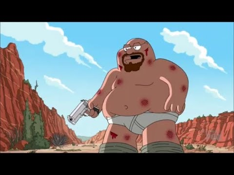 Family Guy l Peter as Walter White l Breaking Bad