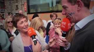 Dunfanaghy Ireland  city photos : Tubridy live from Dunfanaghy! - Discover Ireland Unpredictable.